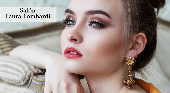 Staňte sa kráľovnou večera a zverte svoje líčenie do rúk profesionálov. V obľúbenom Salóne Laura Lombardi vám urobia hviezdne večerné ličenie aj s umelými mihalnicami za TOP cenu!