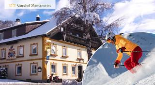 Gasthof Mentenwirt - zimná sezóna