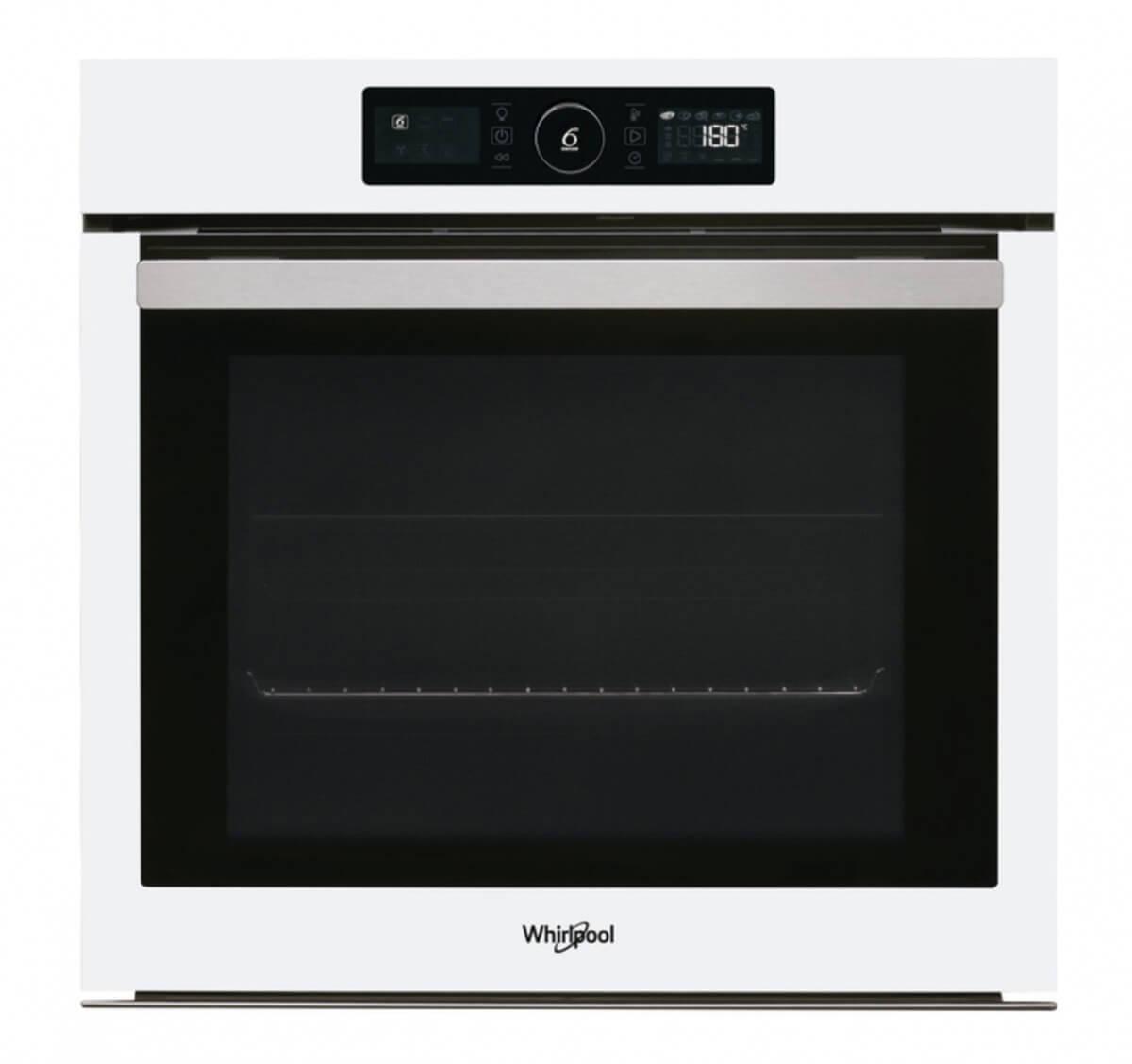 Vstavaná rúra Whirlpool AKZ9 6230 WH biela