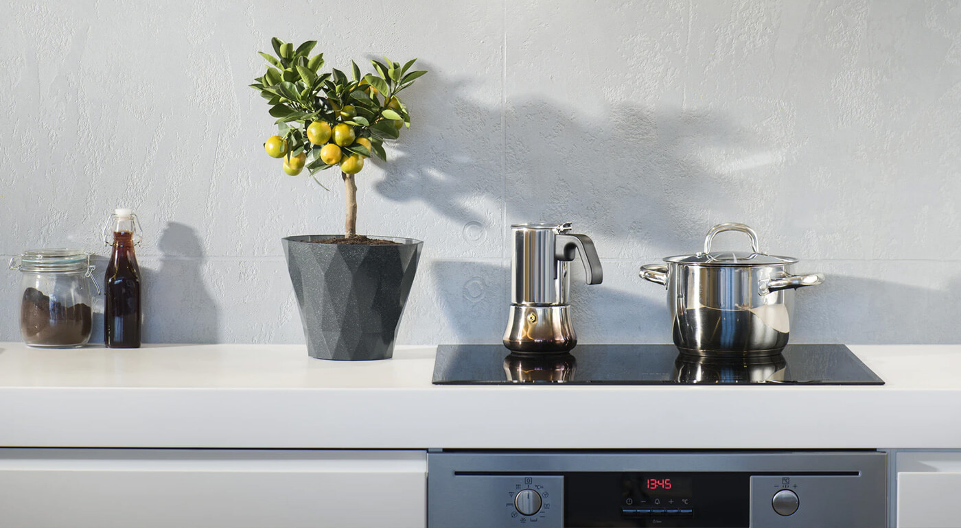 Indukčné varné dosky Whirlpool pre čo najlepší zážitok z varenia