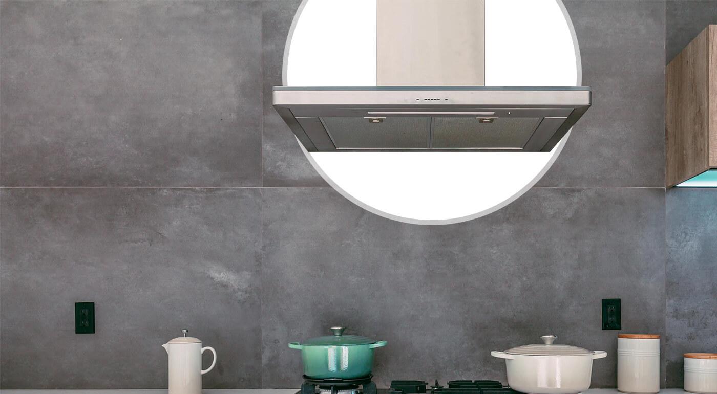 Odsávače pár Whirlpool - na výber stenové, výsuvné aj vstavané modely