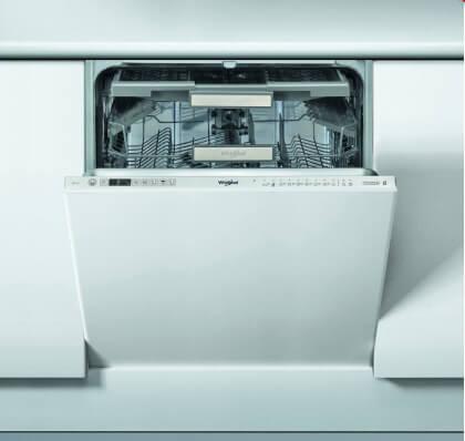 Whirlpool WIF 4043 DLGT E 60 cm vstavaná umývačka riadu