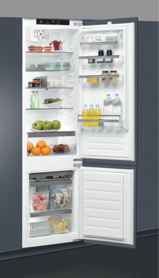 Whirlpool ART 9811/A++SF vstavaná chladnička
