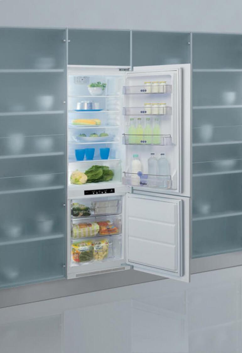 Whirlpool ART 459/A+/NF/1 vstavaná chladnička