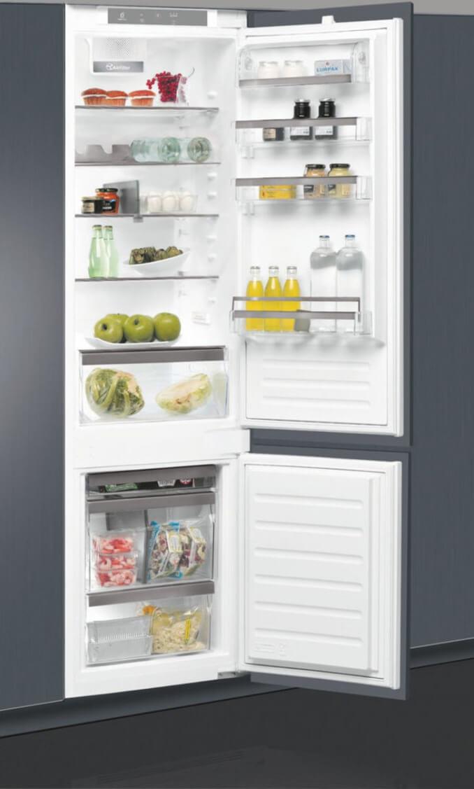 Whirlpool ART 9811 SF2 vstavaná chladnička