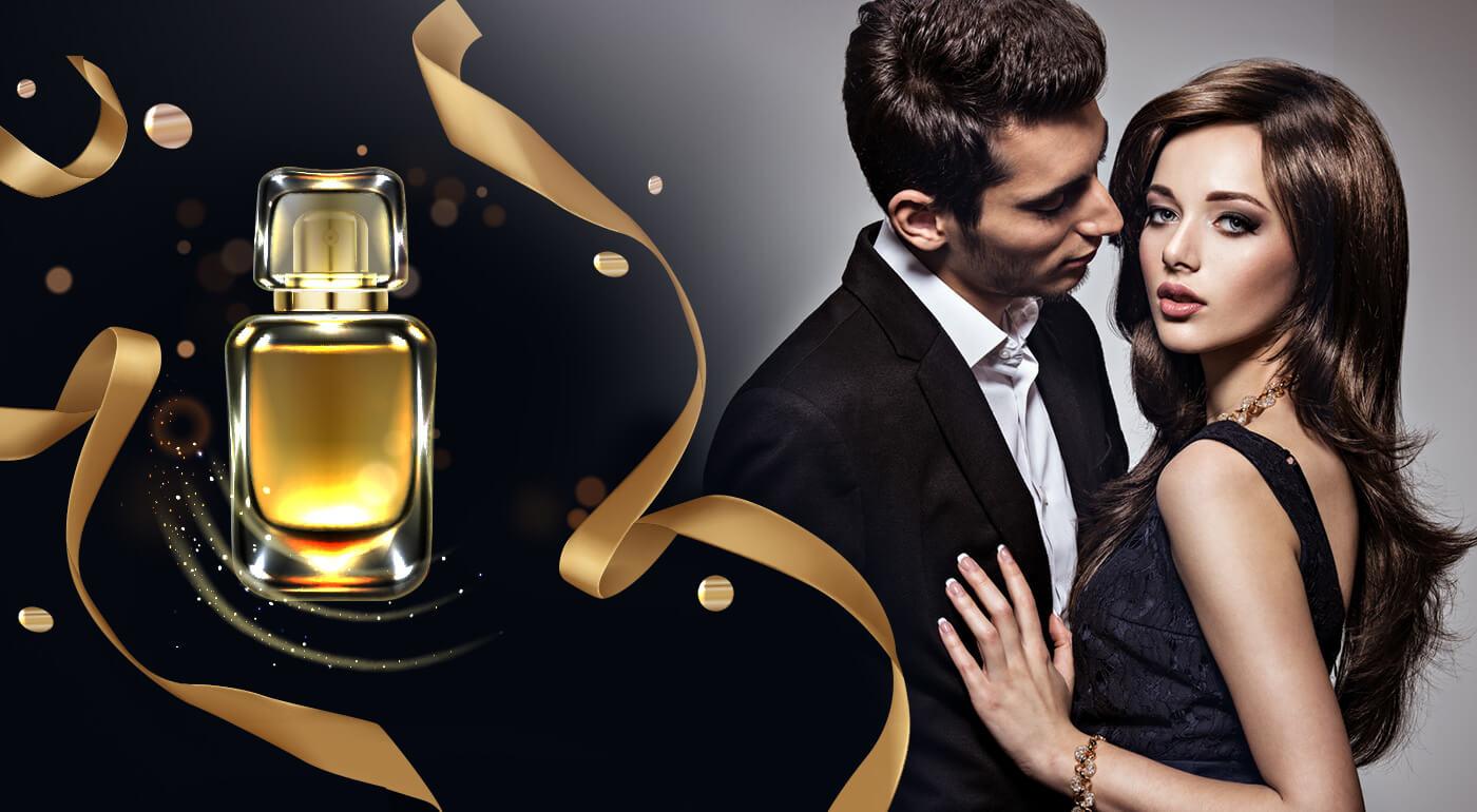 Kvalitné dámske alebo pánske parfumy ParfumExpres- Zvýraznite svoju osobnosť správnou vôňou