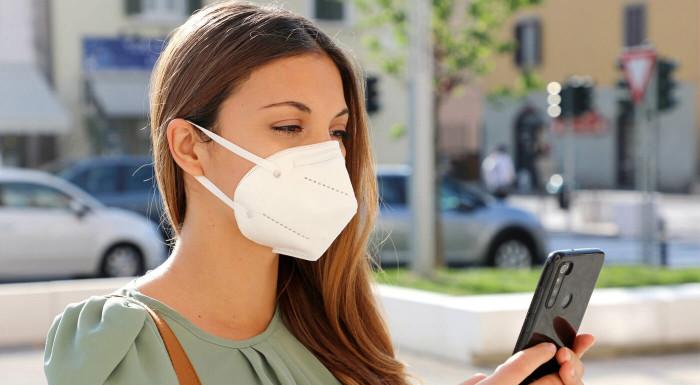 Kvalitné respirátory FFP2