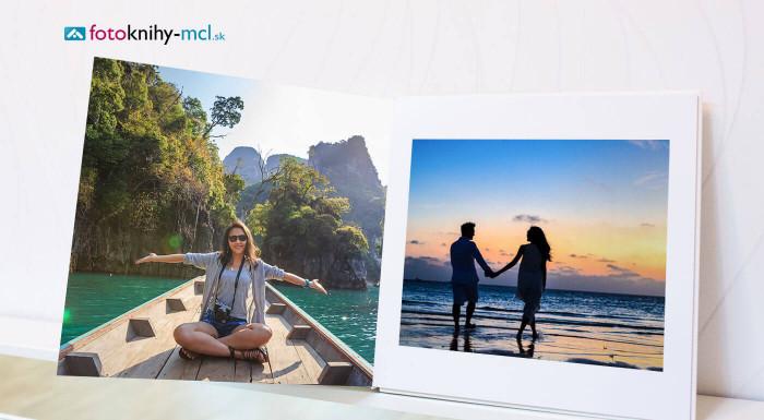 Kvalitné fotoknihy na vaše spomienky