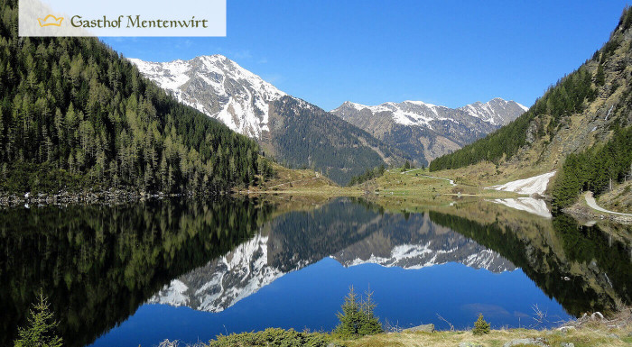 Rakúsko: aktívna jesenná dovolenka v Alpách