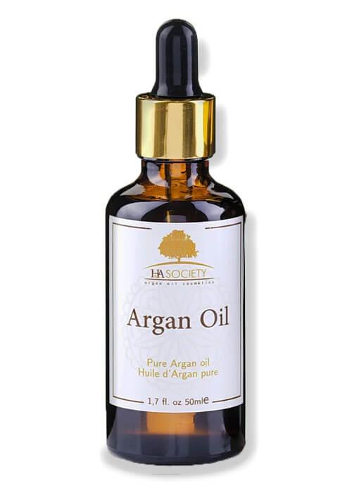 100% organický argánový olej z Maroka 50 ml