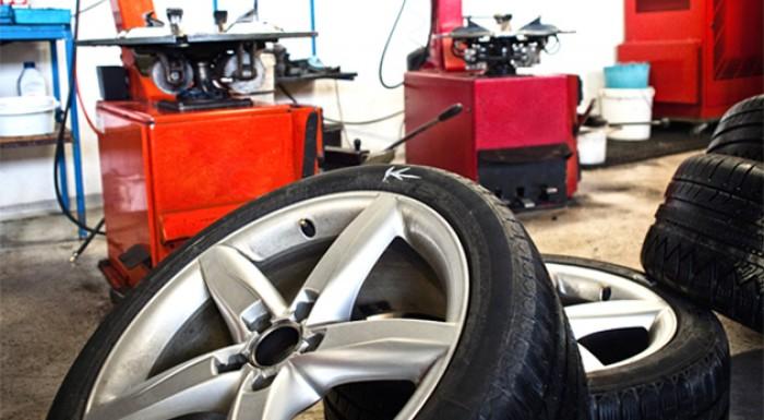 Jarné prezutie a kompletné vyváženie pneumatík  v pneuservise PRONTO 1