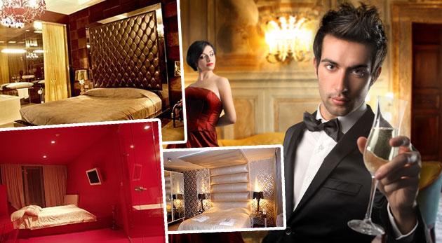 Exkluz vny pobyt pre 2 osoby v 4 hoteli design for Hotel design 21 bratislava