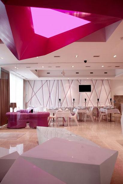 Exkluz vny pobyt pre 2 osoby v 4 hoteli design for Design hotel 21 bratislava kontakt