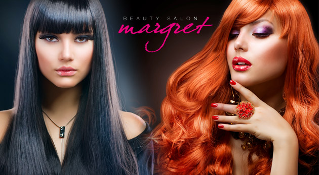 Luxusný Beauty salón Margret ponúka exkluzívne kadernícke služby ... 6e6ef6fca16