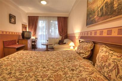 Grand Hotel Sergijo
