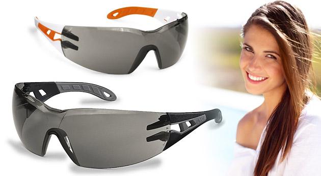 da5990c76 Kvalitné značkové okuliare športového dizajnu UVEX Pheos dokonale ...