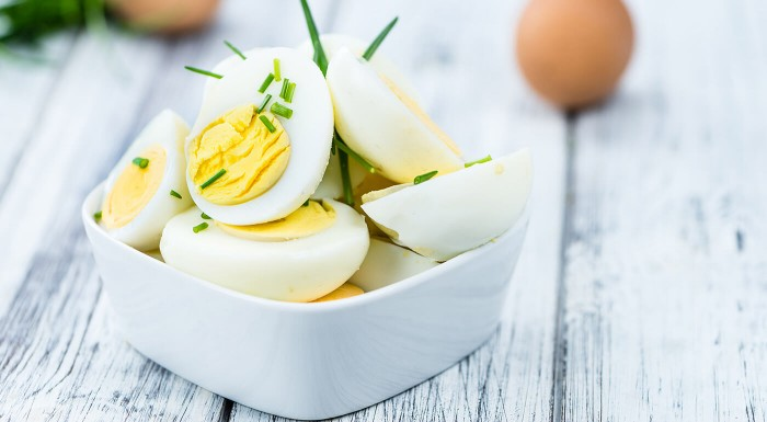 Nádobky na varenie vajíčok