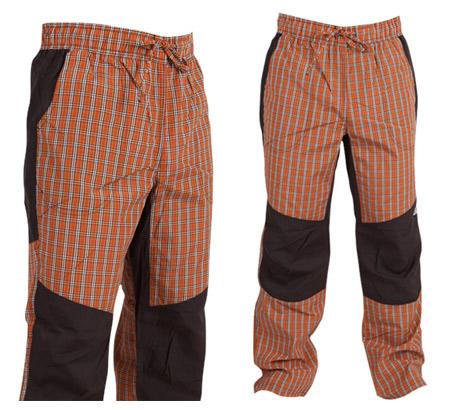 4e5463836899 Pohodlné pánske športové nohavice značky Neverest.