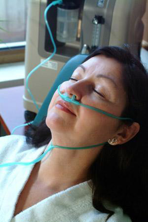 Oxygenoterapia