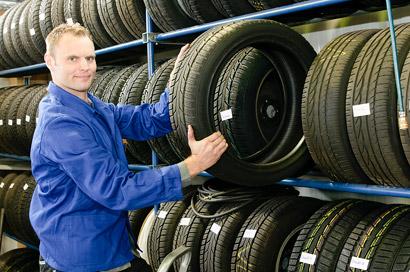 prezutie pneumatík