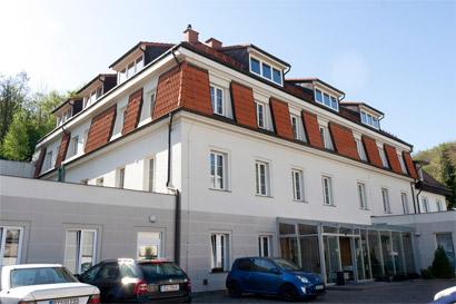 Exteriér Hotel Popelka