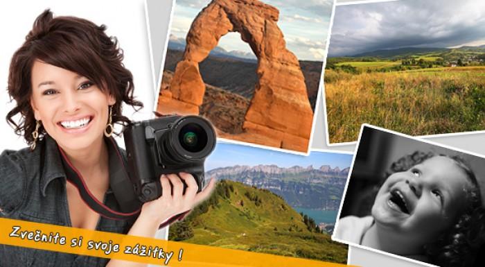 Kvalitné fotografie rozmerov 20x25 cm a 25x38 cm už od 0,80€. Fotosvet - odborník v oblasti výroby fotografií.