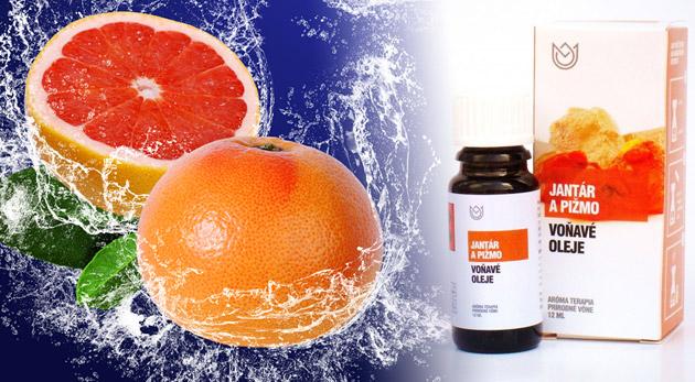 Balík jedinečných prírodných a vonných éterických olejov. Na výber z 33 druhov vôní.