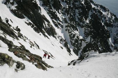Horolezectvo Zoznamka