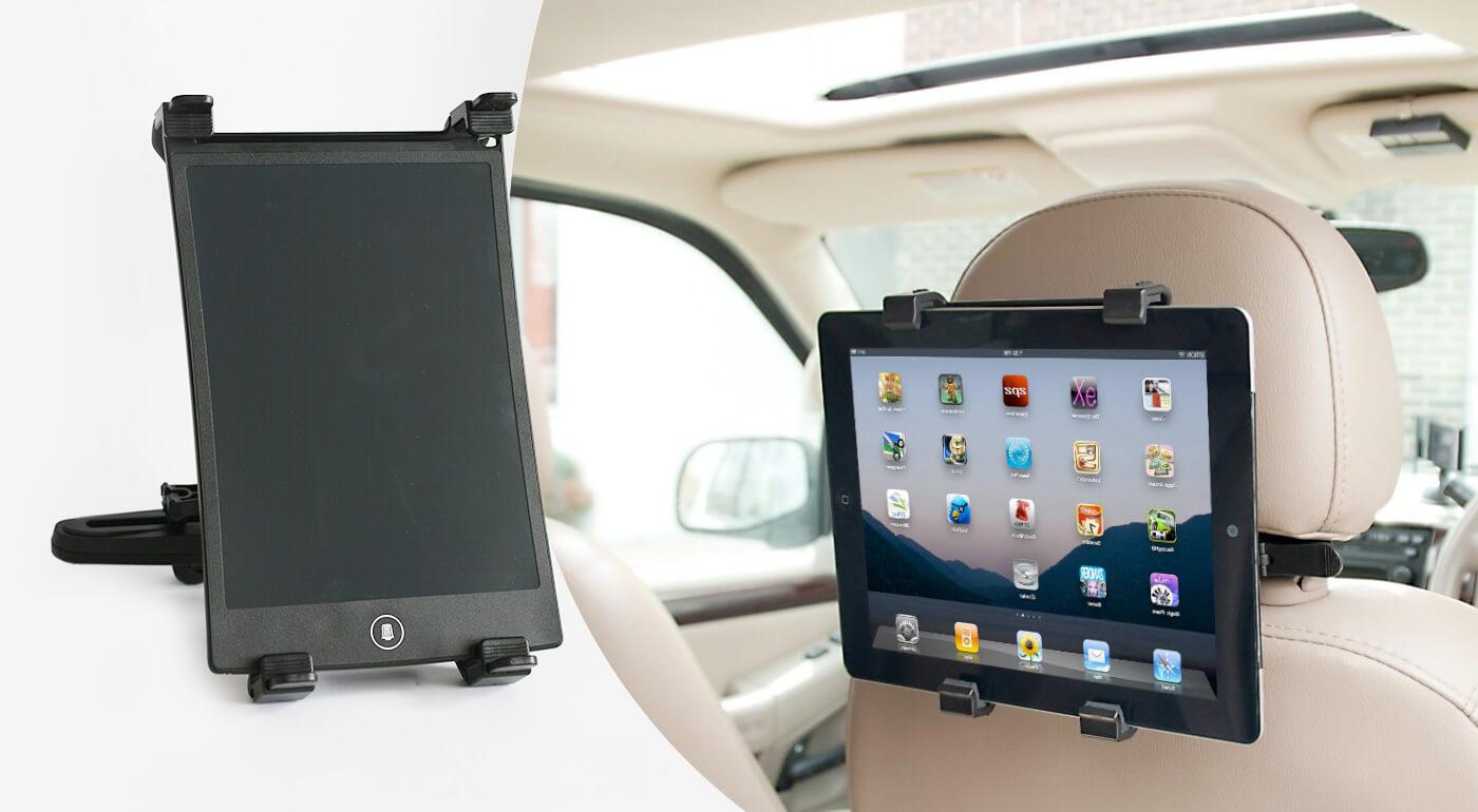 Univerzálny držiak do auta na tablet