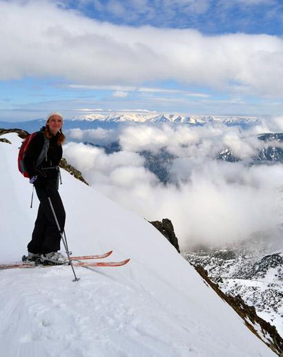 Skialpinizmus