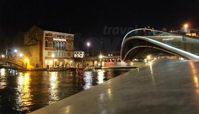 Benátky noc