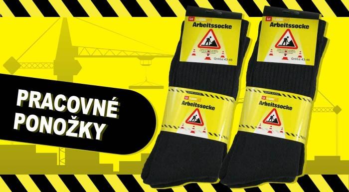 Fotka zľavy: 3 páry ponožiek z kvalitne tkaného vzdušného materiálu len za 3,49€. Úžasný pocit z chôdze vo vysoko savých bavlnených ponožkách, ktoré udržia vaše nohy v suchu aj pri náročnej fyzickej aktivite.
