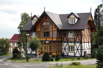 Vila Kalinčiak