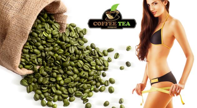 Zelená káva - trik patentovaný prírodou na získanie štíhlej línie