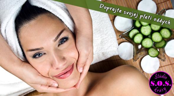 Ultrazvukové ošetrenie pleti so 100% retinolom + bonus kozmetická masáž tváre, krku a dekoltu.