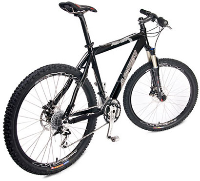 set na bicykel