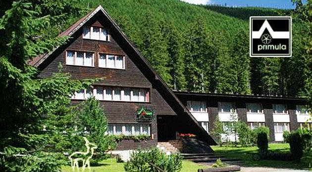 Vysokohorský pobyt pre 2 osoby na 3 dni na Roháčoch vo Zverovke s platnosťou až do 31.10.2014!
