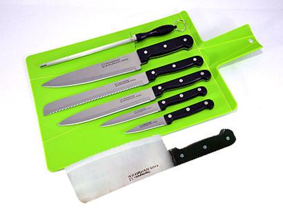 kuchynske nože