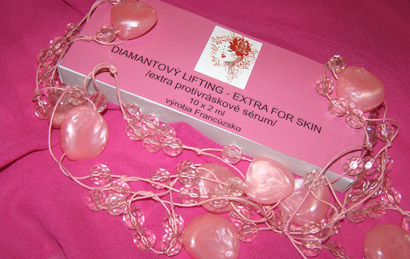 Diamantový lifting