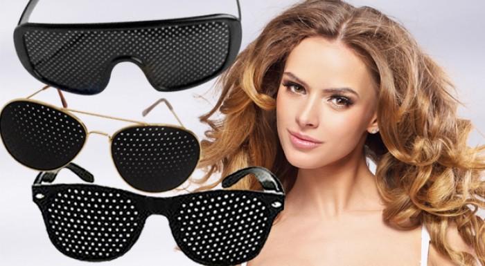 Dierkované okuliare - lepší zrak a moderný vzhľad