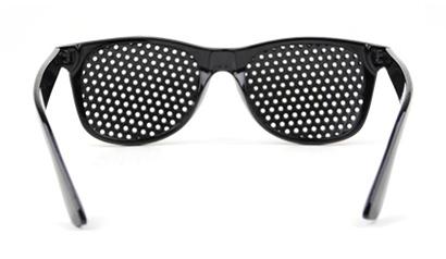 Dierkované okuliare