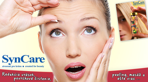 Ošetrenie kyselinou hyalurónovou, povrchové čistenie, peeling, masáž tváre, maska a hydratačný krém.
