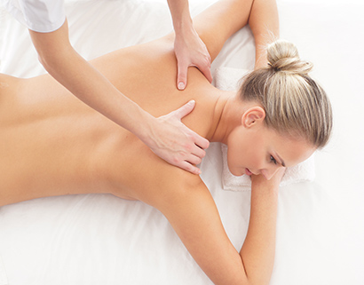 Reflex. masáž chodidiel + Vibromuskulárna harmonizačná technika