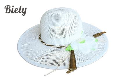 41b0f1115 Dámsky letný klobúk | ZaMenej.sk