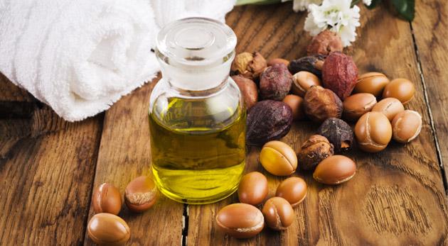 Arganový olej - čistý prírodný produkt v BIO kvalite pre krásnu a zdravú pleť. Vhodný aj pre citlivú pokožku!