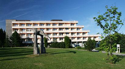Hotel Travertin Ružbachy