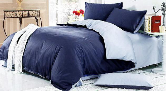 Antialergénne obliečky z mikrovlákna Giovanelli Design pre dokonalý spánok