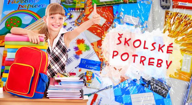 Balíčky školských potrieb pre 1. - 9. ročník ZŠ  d78ee4c8044