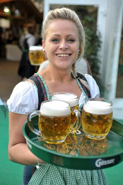 Festival piva vo Viedni