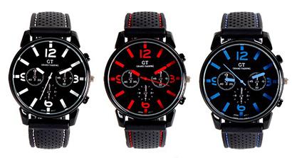 a179bb192 Štýlové alebo elegantné pánske hodinky | ZaMenej.sk